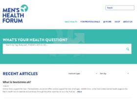 malehealth.co.uk