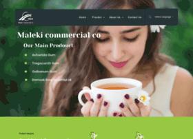 malekicommercialco.com