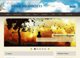 malemudrosti.com