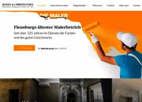 maler-flensburg.de