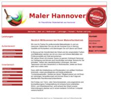 maler-hannover.net