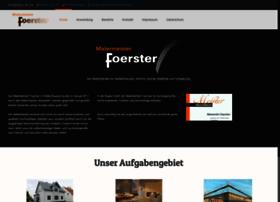 malermeister-foerster.com