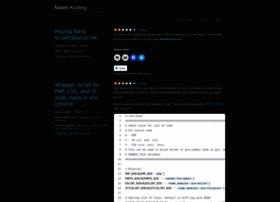 maleskoding.wordpress.com