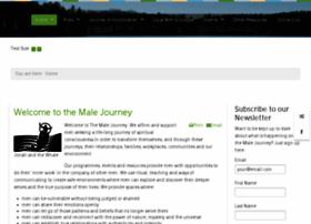 malespirituality.org.uk