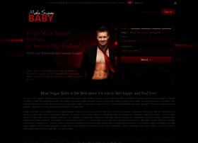 malesugarbaby.com