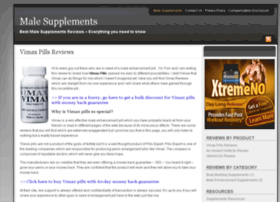 malesupplements.org