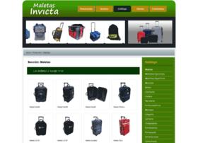 maletasinvicta.com
