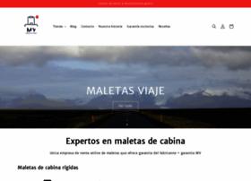 maletasviaje.com