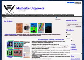 malherbe-uitgewers.co.za