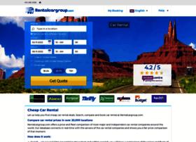 mali.rentalcargroup.com