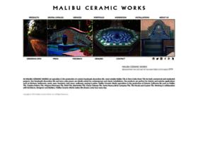 malibuceramicworks.com