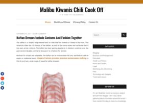 malibukiwanischilicookoff.com