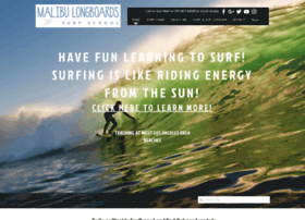 malibulongboards.com