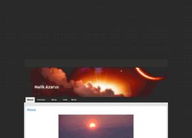 malikazarus.com