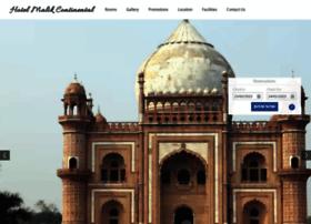 malikcontinental.com
