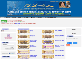 malikstores.co.uk