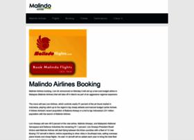 malindoairlines.com