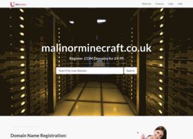 malinorminecraft.co.uk