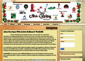 maliveandkicking.blogspot.com