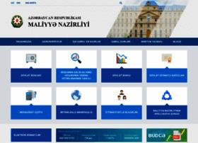 maliyye.gov.az