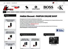 malizia-discount.ch