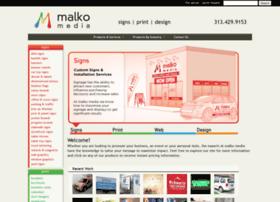 malkomedia.com