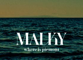 malkyofficial.com