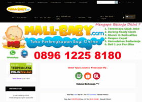 mall-baby.com