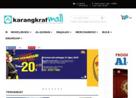 mall.karangkraf.com