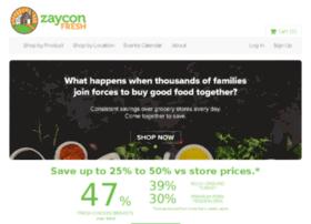 mall.zayconfoods.com