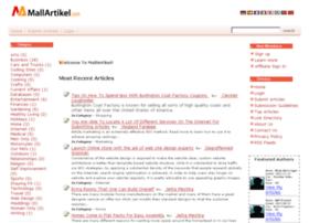 mallartikel.com