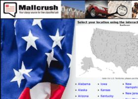 mallcrush.com