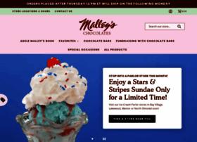 malleys.com