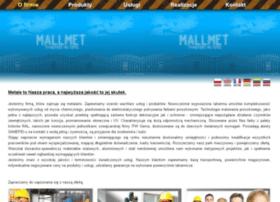 mallmet.pl