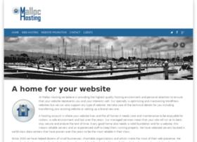malloc-hosting.com