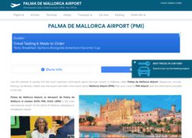 mallorca-airport.net