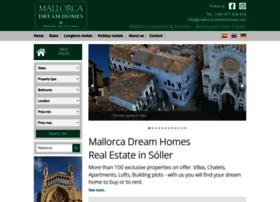mallorca-dreamhomes.com