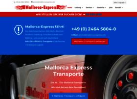 mallorca-express.net