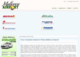 mallorcaairport.co.uk