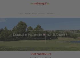 mallorcagolf.com