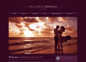 mallorcarentals.tv