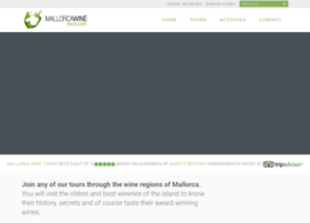 mallorcawinetours.com