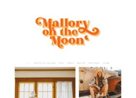 malloryonthemoon.com