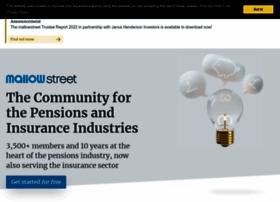 mallowstreet.com