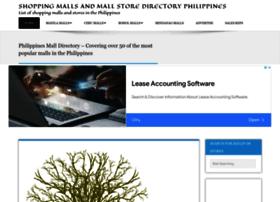 mallphilippines.com