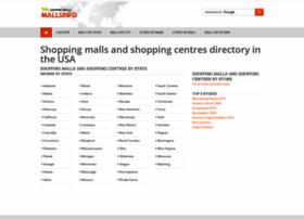 mallsinfo.com