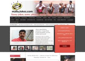 mallujokes.com