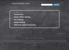mallushow.com