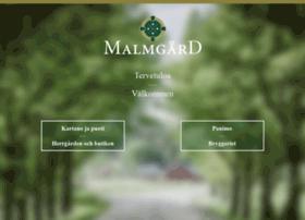 malmgard.fi