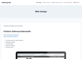malorny.net